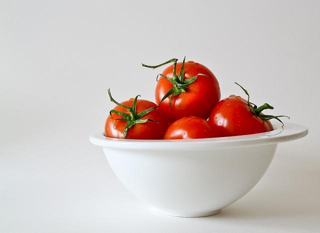 tomate entsaften