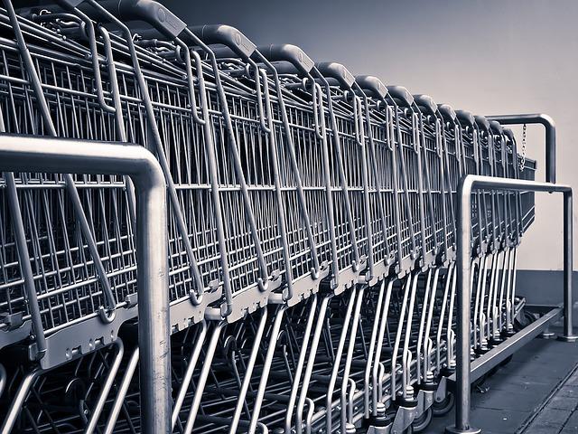 Die Sünden beim Shopping
